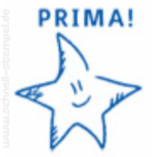 Abdruck Trodat Edy Prima