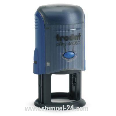 Stempel Trodat Printy 46030 Himmelblau