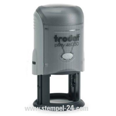 Stempel Trodat Printy 46030 Eco-Grau