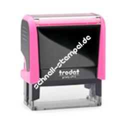 Trodat Printy 4913 Neon-Pink
