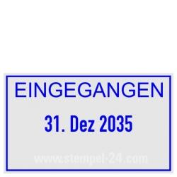 5430 Trodat Professional Eingegangen