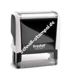 4913 Trodat Printy 4.0 Textstempel Abdruckgröße max. 58 x 22 mm