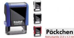 4910 Printy Päckchen