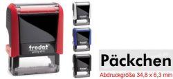 4911 Printy Päckchen
