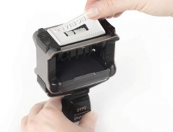 Stempelplatte max. 60 x 40 mm Trodat Professional 5474 + 5470