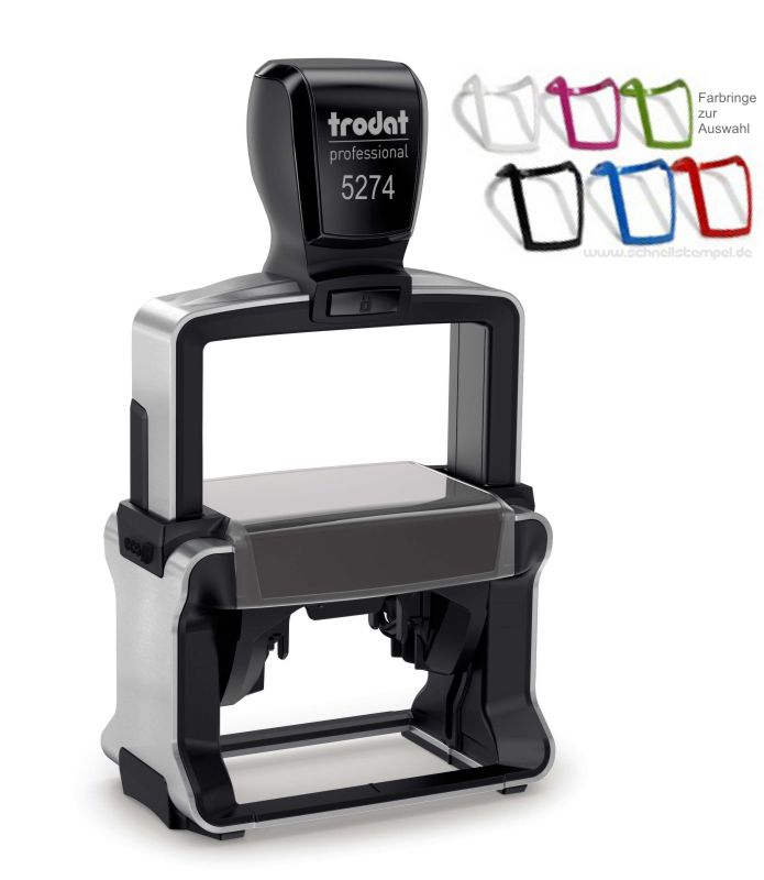 Trodat-Professional-5274-hochwertiger-Stempel-Abdruckgroesse-60x40mm