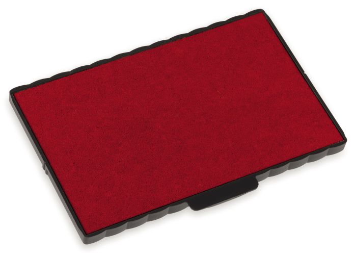 Stempelkissen 6/512 Rot für Trodat Professional 5212-54120-54126