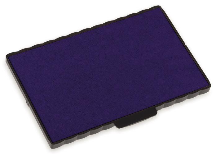 Stempelkissen 6/512 Blau für Trodat Professional 5212-54120-54126