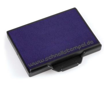 Stempelkissen 6/58 Blau für Trodat Professional 5208 • 5274 • 5474 • 5480 • 5485 • 55418 • 55512
