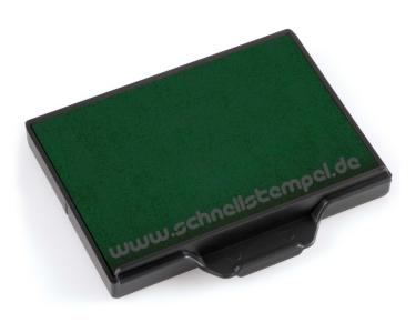 Stempelkissen 6/58 Grün für Trodat Professional 5208 • 5274 • 5474 • 5480 • 5485 • 55418 • 55512