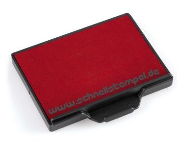 Stempelkissen 6/58 Rot für Trodat Professional 5208 • 5274 • 5474 • 5480 • 5485 • 55418 • 55512